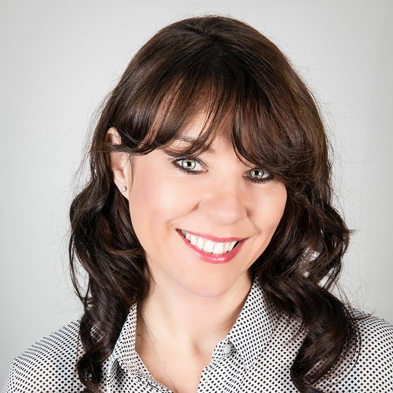 Angela Sofroniou