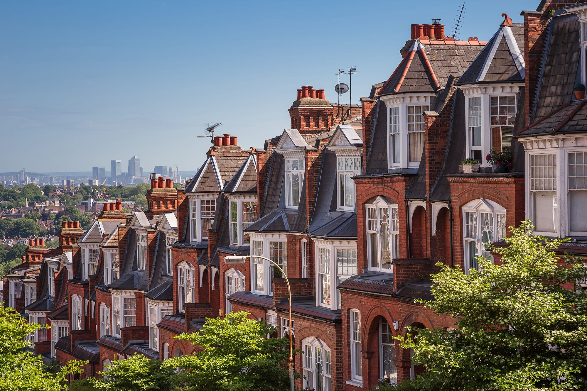 Mortgage Lending Highest in Five Years