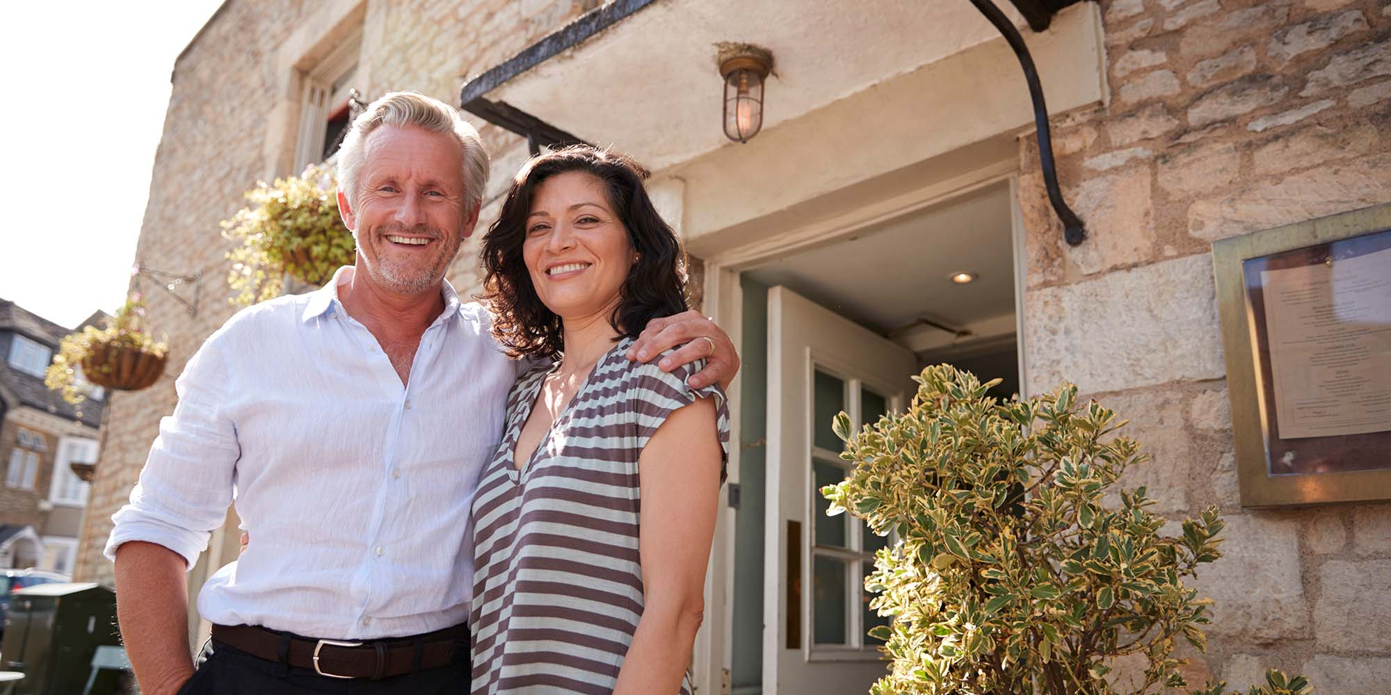 Older Mortgages Are on The Rise