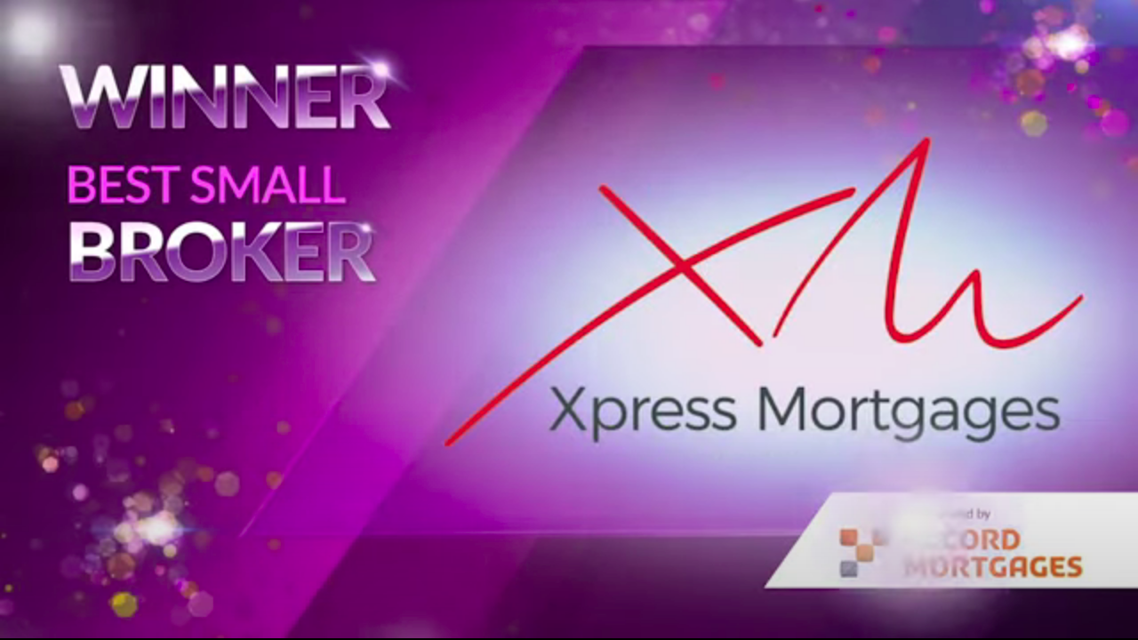The Best Small Broker At 2020 Mortgage Strategy Awards