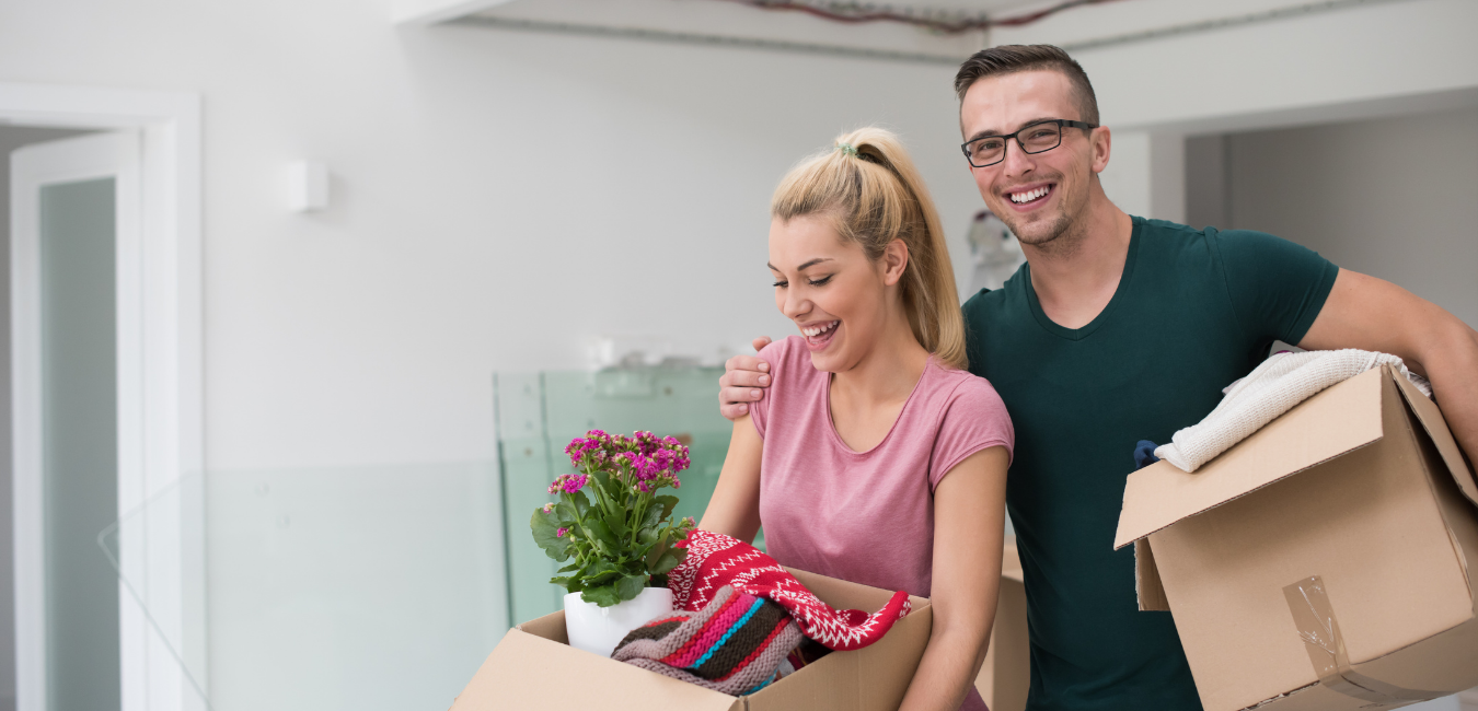 6 Steps To Buying Your First Home In 2021